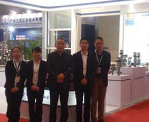 China International Pharmaceutical Machinery Ausstellung